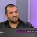 Стефан Чорбанов от Stenik в Споделено с Вихра, TV7