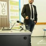 Презентация на Стефан Чорнбанов на Digitex 2011