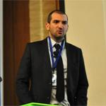 Стефан Чорбанов презентира на Social Me WorkShop #9 в Интерпред, София